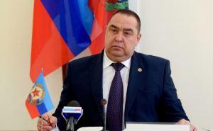 Плотницкий заявил, что Корнет отстранен от должности, арестов за лжепереворот и шпионаж не будет