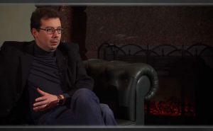 Олег «Цитрус» Небольсин снова возглавил региональную государственную телекомпанию