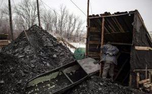 Власти ЛНР намерены вывести из тени все угольные предприятия