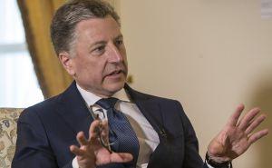 Волкер рассказал что нужно сделать, чтобы мир на Донбассе наступил уже в 2018 году