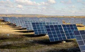 Канадцы рассматривают возможность инвестиций в зеленую энергетику в Луганской области