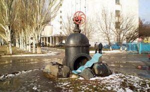 С Луганске сократят водоснабжение на 10%