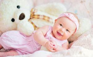 Венера, Платон и другие  — самые необычные имена новорожденных в Луганской области