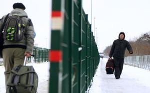 Почти 100 тысяч украинцев получили разрешение на временное проживание в России в 2017 году