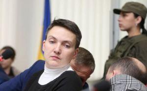 Савченко заявила, что «Л-ДНР» не признаны никем террористическими организациями