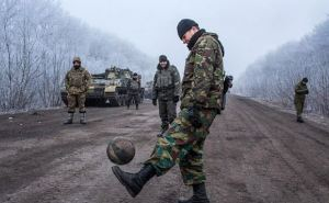 В Донбассе вступило в силу «пасхальное» перемирие