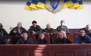 Обнародовано видео, из которого ясно, кто сдал Луганск, и это не Ефремов
