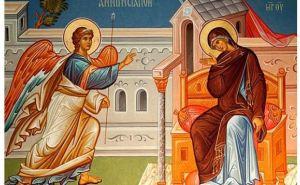 Благовещение: история, традиции и приметы праздника