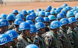 Аваков хочет с помощью голубых касок ООН вернуть Донбасс. —Эксперт