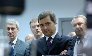Стало известно почему Сурков прекратил переговоры с Волкером по Донбассу