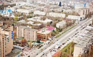 Весенний Луганск глазами жителей города (фото)