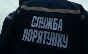 В Новойдарском районе сотрудники ГСЧС спасли парня, который хотел спрыгнуть с водонапорной башни