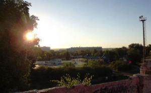Как сейчас выглядит парк Дружбы в Луганске
