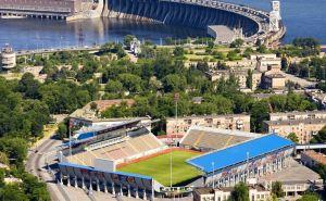 Матчи Лиги Европы «Заря» будет проводить в Запорожье
