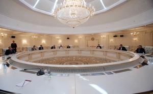 Стало известно чем закончится сегодняшнее заседание Контактной группы в Минске