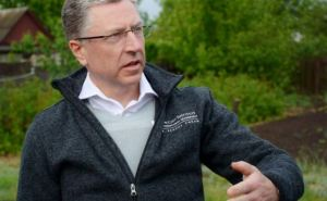 Волкер: Украина не сможет вернуть Донбасс, захваченный Россией