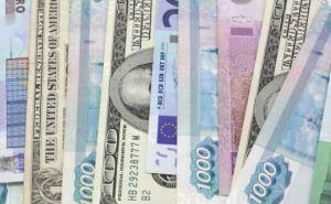 Курс валют в самопровозглашенной ЛНР на 18мая 2018 года