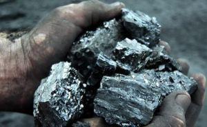Главный импорт Луганской области: 62% поступлений за уголь антрацит