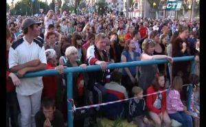 В Северодонецке ждут Иво Бобула. Но приедет Павел Зибров