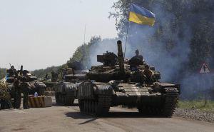В США предостерегли Украину от наступления на Донбассе
