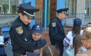 Школьный офицер полиции появится в Северодонецке, Лисичанске и Рубежном