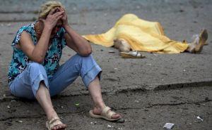 В ОБСЕ подтвердили гибель 107 мирных жителей Донбасса с начала года