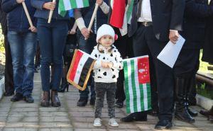 Сирия официально признала Абхазию и Южную Осетию