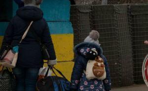 Особые условия и порядок пересечения линии соприкосновения детьми. Важно!