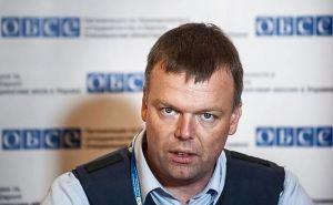 Визит Хуга в Луганск отменили