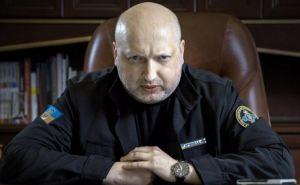 Турчинов поставил под сомнение целесообразность Минских переговоров