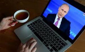 Путин объяснил, почему война в Донбассе продолжается