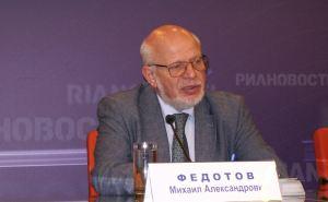 Михаил Федотов пообещал омбудсмену Украины помочь посетить Сущенко в СИЗО