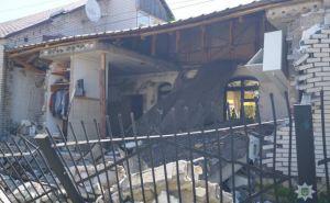 Умер от полученных ожогов мужчина, пострадавший от взрыва газа в частном доме в Лисичанске