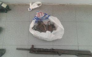 Из Рубежного В«Новой почтойВ» отправили винтовку в Лубны