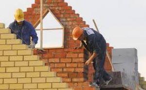В Луганске продолжается восстановление жилья