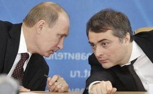 Сурков продолжит заниматься проблематикой Донбасса,— пресс-секретарь президентаВРФ