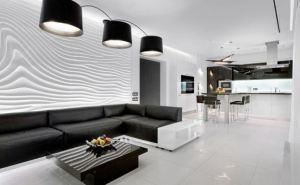 Дизайн квартиры 2018: модные тенденции в современном интерьере