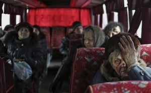 Пенсию за май получили менее половины пенсионеров-переселенцев в Донецкой области