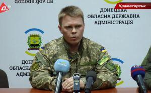 Зачем Порошенко назначил генерала СБУ руководить Донецкой областью,— мнение