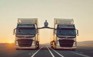 Выбор компании для перевозки грузов разных категорий