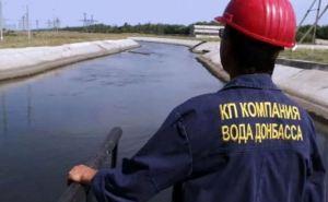 Прекращение поставок хлора водоканалам Донбасса приведет к гуманитарной катастрофе— МЧС
