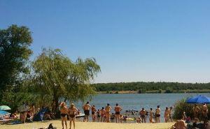 Безопасно купаться луганчане могут только в двух водоемах,— СЭС