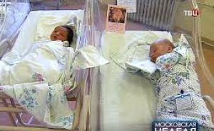 65 малышей родились за неделю в Луганске