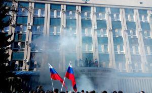 Парубий рассказал о своих переговорах в Луганске в 2014 году