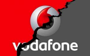 Ситуация с мобильным оператором Vodafone в Луганске. Оперативная информация