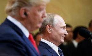 Россия и США договорились проработать новые идеи по урегулированию конфликта на Украине