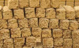 Ракушняк природный материал для экологичных домов