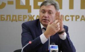 Луганский губернатор считает, что должен участвовать в Минских переговорах