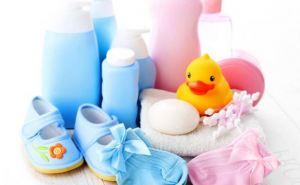 Детские товары: основы правильного выбора