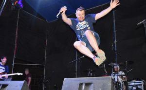 В Северодонецке ударили рэп-роком по российской попсе